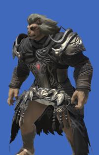 Chromite Armor of Fending – Gamer Escape: Gaming News