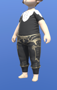 Model-Replica High Allagan Trousers of Maiming-Male-Lalafell.png