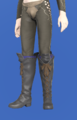 Model-Sharlayan Emissary's Boots-Male-Elezen.png