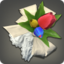 Rainbow Tulip Corsage Icon.png