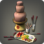 Authentic Chocolate Fountain Icon.png