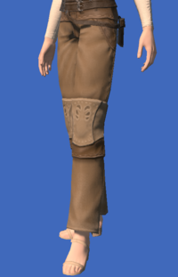 Model-Aesthete's Trousers of Crafting-Female-Elezen.png