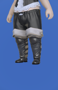 Model-Flame Sergeant's Thighboots-Female-Lalafell.png