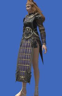 Model-Ishgardian Outrider's Cyclas-Female-Viera.png