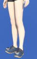 Model-Ivalician Oracle's Shoes-Female-Hyur.png