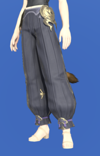 Model-Karasu Hakama-Female-Miqote.png