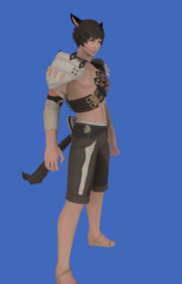 Model-Replica Sky Rat Harness of Healing-Male-Miqote.png