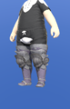 Model-Austere Leggings-Male-Lalafell.png
