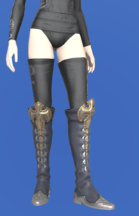 Model-Diamond Boots of Striking-Female-Elezen.png