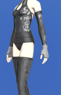 Model-Flame Private's Halfgloves-Female-Elezen.png