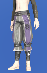 Model-Holy Rainbow Sarouel of Casting-Male-Elezen.png