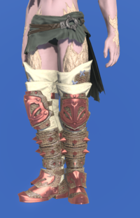 Model-Noble's Leg Guards-Male-AuRa.png