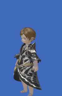 Model-The Forgiven's Robe of Healing-Male-Lalafell.png