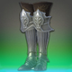 Voeburtite Greaves of Fending Icon.png
