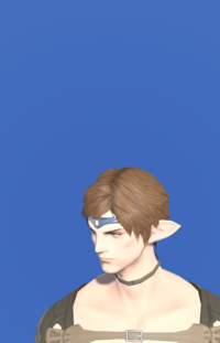 Model-Aetherial Mythril Circlet (Zircon)-Male-Elezen.png