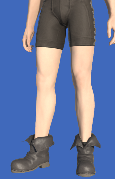Model-Forager's Shoes-Male-Hyur.png