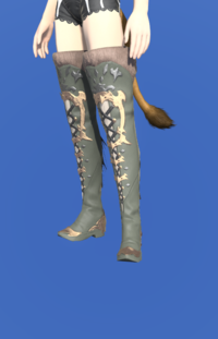 Model-Augmented Slothskin Boots of Aiming-Female-Miqote.png