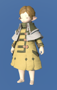 Model-Gridanian Soldier's Overcoat-Female-Lalafell.png