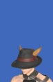 Model-Holy Rainbow Hat-Male-Miqote.png