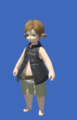 Model-Hooded Fireglass Leather Vest-Male-Lalafell.png