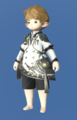 Model-Prototype Alexandrian Jacket of Healing-Male-Lalafell.png