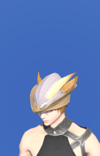 Model-Aetherial Rainmaker's Hat-Male-Miqote.png