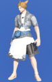 Model-Carbonweave Apron of Crafting-Male-Miqote.png