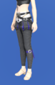 Model-Chimerical Felt Breeches of Casting-Female-Hyur.png