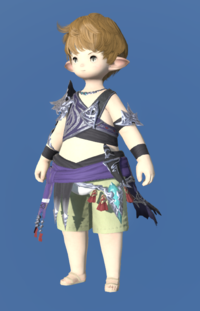 Model-Demon Chestpiece of Scouting-Male-Lalafell.png