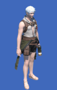 Model-Minefiend's Costume Work Shirt-Male-Hyur.png