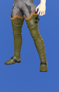 Model-Ul'dahn Officer's Boots-Male-Miqote.png