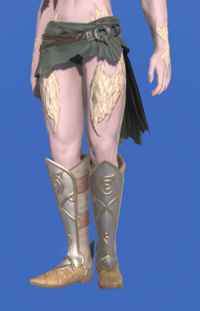 Model-Valerian Archer's Boots-Male-AuRa.png