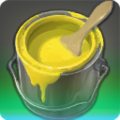 General-purpose Metallic Yellow Dye Icon.png