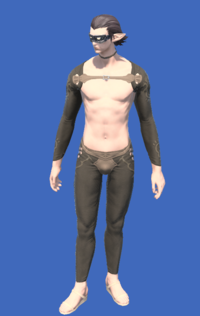 Model-Obsolete Android's Headband of Striking-Male-Elezen.png