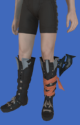 Model-Replica Sky Rat Hookboots of Maiming-Male-Hyur.png