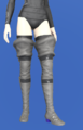Model-Serpentskin Thighboots of Casting-Female-Elezen.png