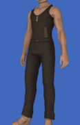 Model-Valentione Acacia Slacks-Male-Hyur.png