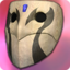 Aetherial Ash Mask (Lapis Lazuli) Icon.png