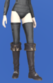 Model-Boltking's Boots-Female-Elezen.png