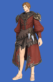 Model-Carborundum Coat of Aiming-Male-Hyur.png