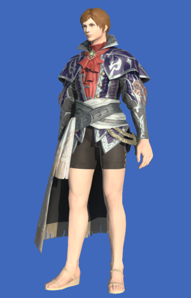 Model-Hallowed Ramie Doublet of Casting-Male-Hyur.png