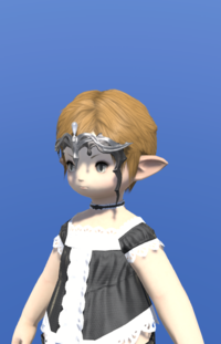 Model-Carborundum Circlet of Fending-Female-Lalafell.png
