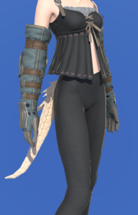 Model-Filibuster's Armguards of Maiming-Female-AuRa.png