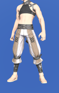 Model-Holy Rainbow Sarouel of Fending-Male-Miqote.png