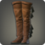 Archaeoskin Jackboots of Gathering Icon.png