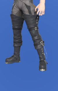 Model-Augmented Shire Preceptor's Thighboots-Male-Miqote.png
