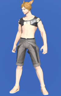 Model-Black Summer Top-Male-Miqote.png
