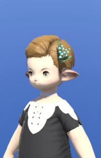 Model-Green Lily of the Valley Corsage-Male-Lalafell.png