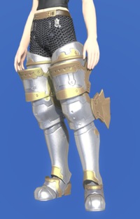 Model-Heavy Steel Flanchard-Female-Miqote.png