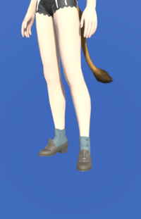Model-Aetherial Felt Dress Shoes-Female-Miqote.png
